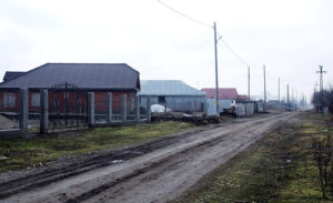 Strada-nemodernizata-in-comuna-Cudalbi-judetul-Galati